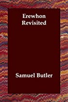 Cover of the book Erewhon Revisited by Samuel Butler