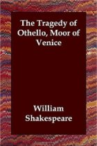 cover for book Othello