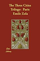 Cover of the book Paris by Émile Zola
