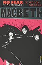 cover for book Macbeth
