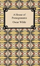 Another cover of the book A House of Pomegranates by Oscar Wilde