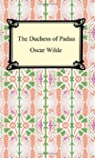 Cover of the book The Duchess of Padua by Oscar Wilde