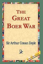 Cover of the book The Great Boer War by Arthur Conan Doyle