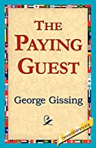 Cover of the book The Paying Guest by George Gissing