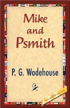 cover for book Mike and Psmith