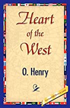 Another cover of the book Heart of the West by O. Henry