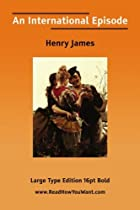 Cover of the book An International Episode by Henry James