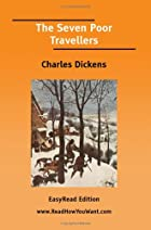 Another cover of the book The Seven Poor Travellers by Charles Dickens