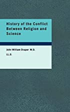 Another cover of the book History of the Conflict Between Religion and Science by John William Draper