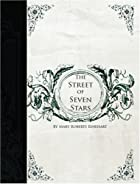 Another cover of the book The Street of Seven Stars by Mary Roberts Rinehart