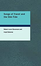Cover of the book Songs of Travel by Robert Louis Stevenson