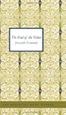 Cover of the book The End of the Tether by Joseph Conrad
