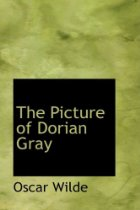 cover for book The Picture of Dorian Gray