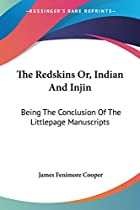 Another cover of the book The redskins by James Fenimore Cooper
