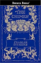 Another cover of the book The Chimes by Charles Dickens