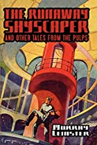 Cover of the book The Runaway Skyscraper by Murray Leinster