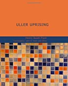 Another cover of the book Uller Uprising by H. Beam Piper