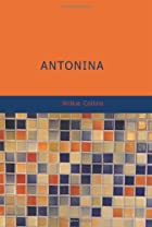 Cover of the book Antonina by Wilkie Collins