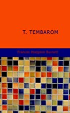Another cover of the book T. Tembarom by Frances Hodgson Burnett