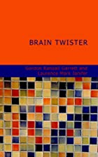 Cover of the book Brain Twister by Randall Garrett
