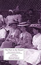 Another cover of the book The Pool in the Desert by Sara Jeannette Duncan