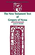 Cover of the book The New Testament by James Moffatt