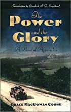 Another cover of the book The Power and the Glory by Grace MacGowan Cooke