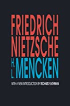 Another cover of the book The Philosophy of Friedrich Nietzsche by H. L. (Henry Louis) Mencken