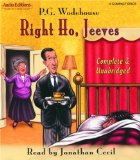 cover for book Right Ho, Jeeves