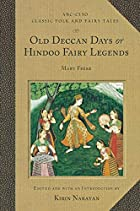 Cover of the book Old Deccan Days by M. Frere