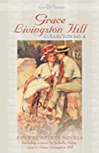 Another cover of the book The Mystery of Mary by Grace Livingston Hill
