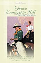 Cover of the book The Witness by Grace Livingston Hill Lutz