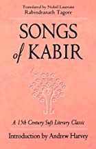 Cover of the book Songs of Kabir by Rabindranath Tagore