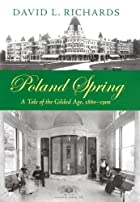 Cover of the book Poland by William Richard Morfill
