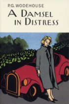 cover for book A Damsel in Distress