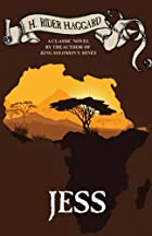 Cover of the book Jess by H. Rider Haggard