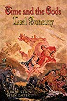 Another cover of the book Time and the Gods by Lord Dunsany