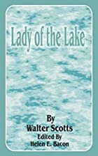 Another cover of the book The Lady of the Lake by Walter Scott
