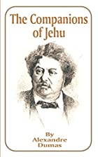 Another cover of the book The Companions of Jehu by Alexandre Dumas père