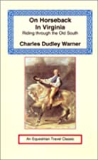 Cover of the book On Horseback by Charles Dudley Warner