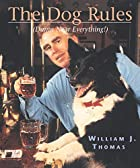 Another cover of the book The Dog by William Youatt