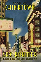 Cover of the book Tales of Chinatown by Sax Rohmer