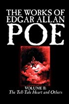 Cover of the book The works of Edgar Allan Poe by Edgar Allan Poe