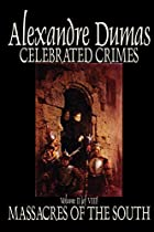 Another cover of the book Celebrated crimes by Alexandre Dumas