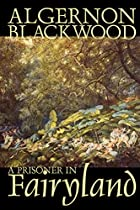 Cover of the book A Prisoner in Fairyland by Algernon Blackwood