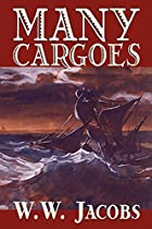 Another cover of the book Many Cargoes by W.W. Jacobs