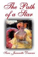 Cover of the book The Path of a Star by Sara Jeannette Duncan