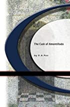 Another cover of the book The Cask of Amontillado by Edgar Allan Poe