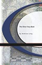 Another cover of the book The olive fairy book by Andrew Lang
