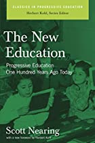 cover for book The New Education